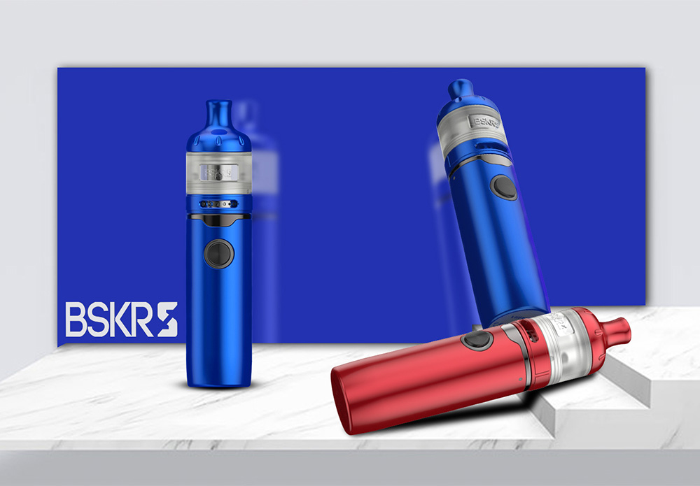 Vandy Vape Berserker S Kit all colors