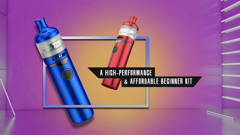 Vandy Vape Berserker S Kit high performance