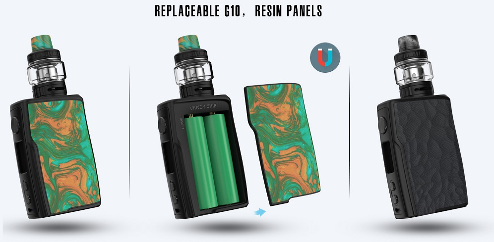 Vandy Vape Swell panels